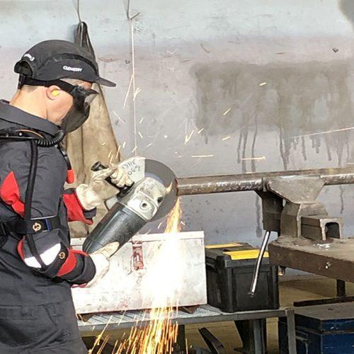 Application-Ironhand-Construction